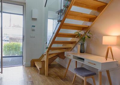 Alexandra Rd passivhaus design