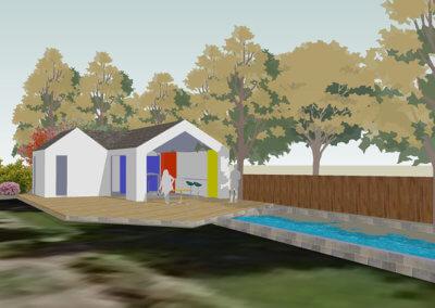 Garden Studio_Exterior1