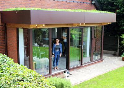 Eighties House passivhaus upgrade