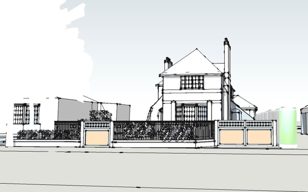 Planning Permission Granted