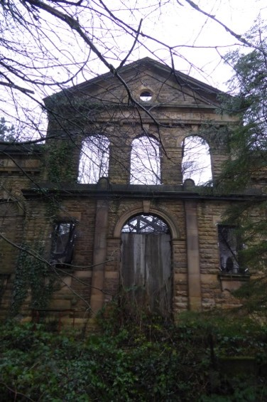 The Chapel, New Mills